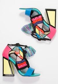 Kat Maconie - AYA - Sandales à talons hauts - colour pop - 3