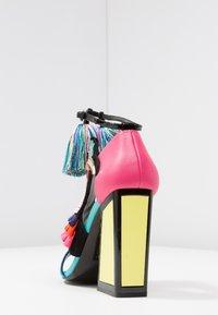 Kat Maconie - AYA - Sandales à talons hauts - colour pop - 5
