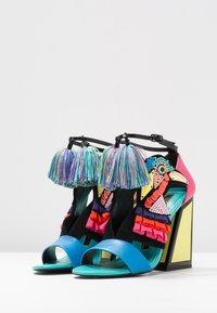 Kat Maconie - AYA - Sandales à talons hauts - colour pop - 4