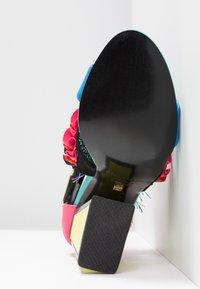 Kat Maconie - AYA - Sandales à talons hauts - colour pop - 6