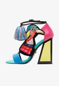 Kat Maconie - AYA - Sandales à talons hauts - colour pop - 1