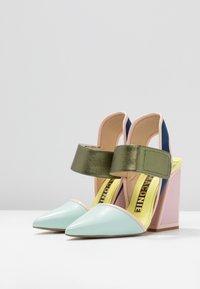 Kat Maconie - IZZY - Højhælede pumps - multicolor/pastels - 4