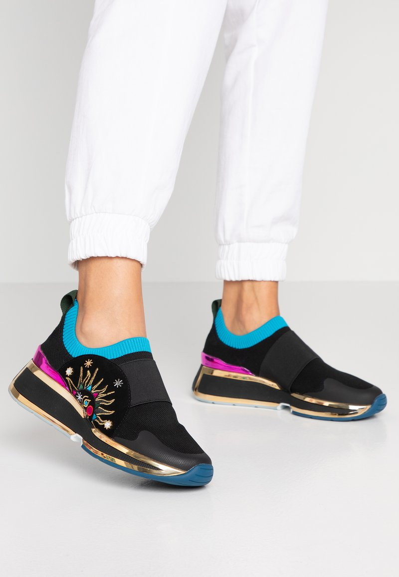 Kat Maconie - DUA - Sneaker low - black/multicolor