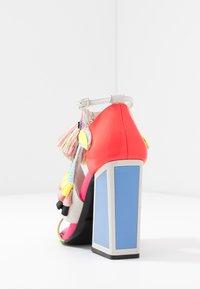 Kat Maconie - AYA - Sandály na vysokém podpatku - colour pop - 5