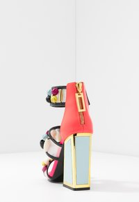 Kat Maconie - CARDI - Sandály na vysokém podpatku - multicolor - 5