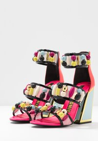 Kat Maconie - CARDI - Sandály na vysokém podpatku - multicolor - 4