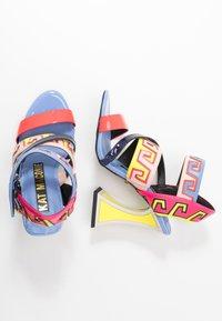 Kat Maconie - ESME - Sandály na vysokém podpatku - multicolor - 3