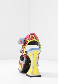 Kat Maconie - ESME - Sandály na vysokém podpatku - multicolor - 5