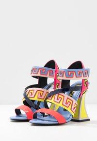 Kat Maconie - ESME - Sandály na vysokém podpatku - multicolor - 4