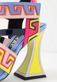 Kat Maconie - ESME - Sandály na vysokém podpatku - multicolor - 2