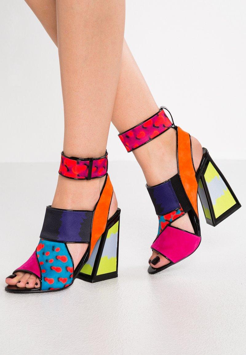 Kat Maconie - WENDY - High Heel Sandalette - multicolour