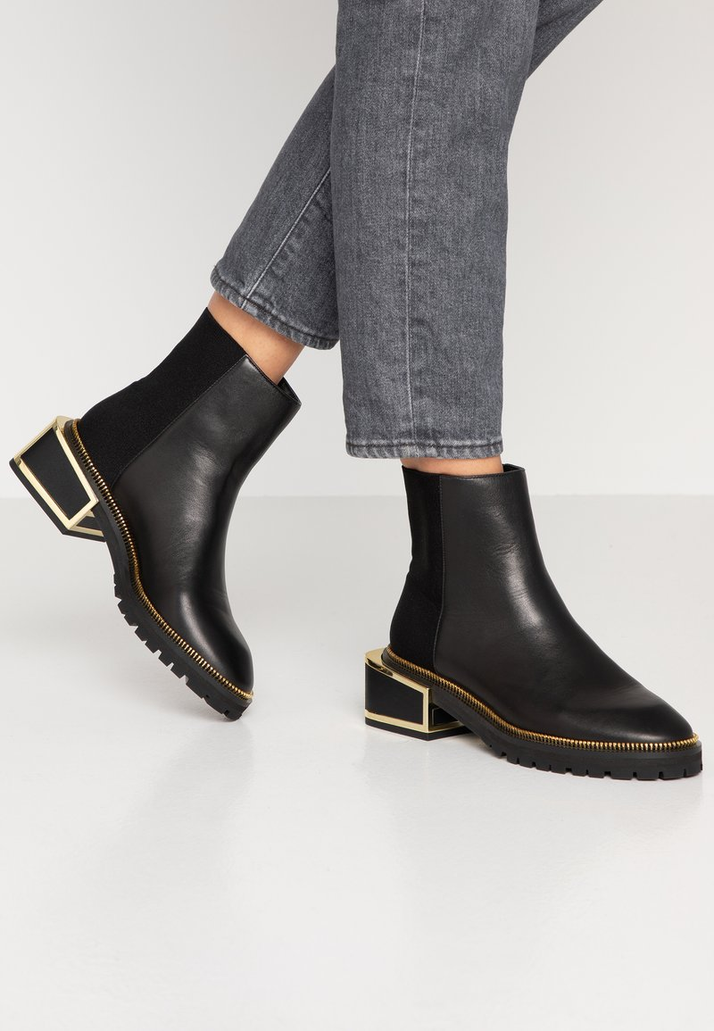 Kat Maconie - NORMA - Classic ankle boots - black