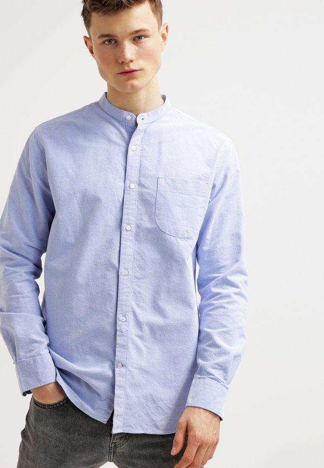 SLIM FIT - Overhemd - mid blue