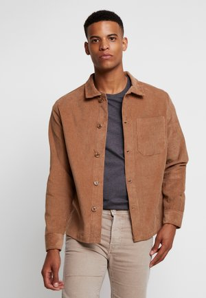 WALES OVERSHIRT WITH BUTTON - Summer jacket - tuffet