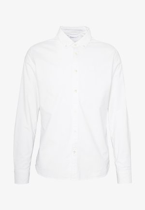 ELDER SMALL OWL OXFORD - Shirt - bright white