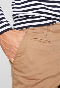 Knowledge Cotton Apparel - JOE STRETCHED  - Kalhoty - tuffet - 3