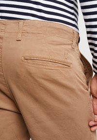 Knowledge Cotton Apparel - JOE STRETCHED  - Kalhoty - tuffet - 5