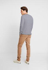 Knowledge Cotton Apparel - JOE STRETCHED  - Kalhoty - tuffet - 2