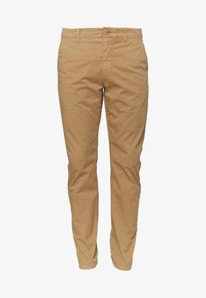 CHUCK LOOSE CHINO - Pantalones chinos - tuffet
