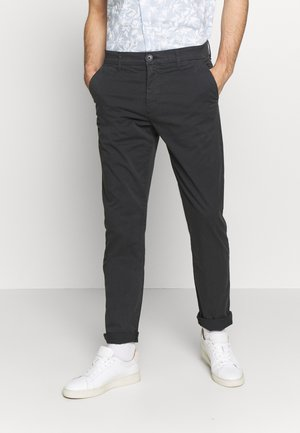 BIRCH LOOSE - Chinos - phantom