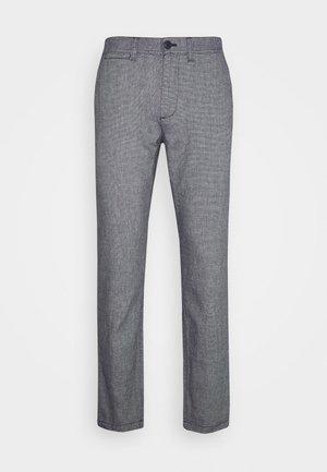 CHUCK REGULAR PANT - Trousers - dark blue