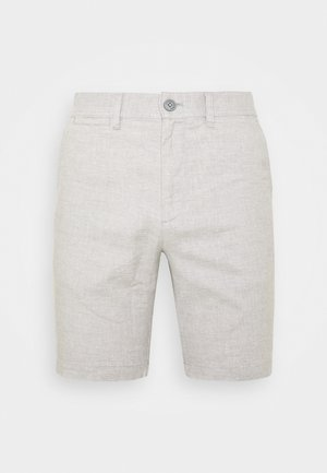 CHUCK REGULAR - Shorts - mottled grey