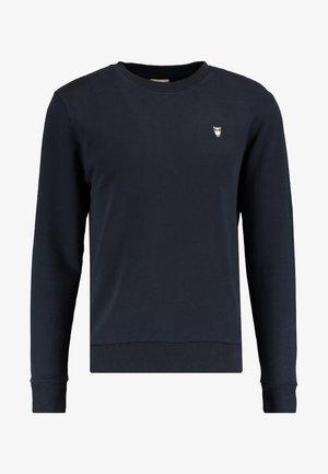 BASIC - Sweatshirt - dark blue