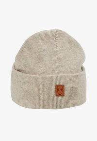 Knowledge Cotton Apparel - BEANIE - Muts - off-white - 4