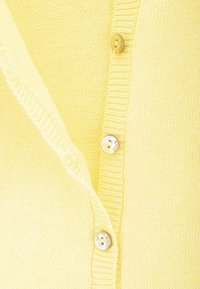 Knot - Vest - limelight yellow - 2