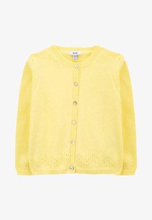 Vest - limelight yellow