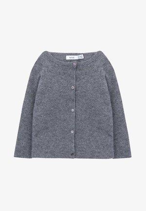 JULIET - Vest - cloudburst grey