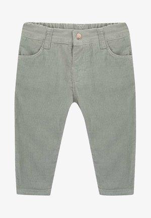 JEREMY - Broek - slate gray