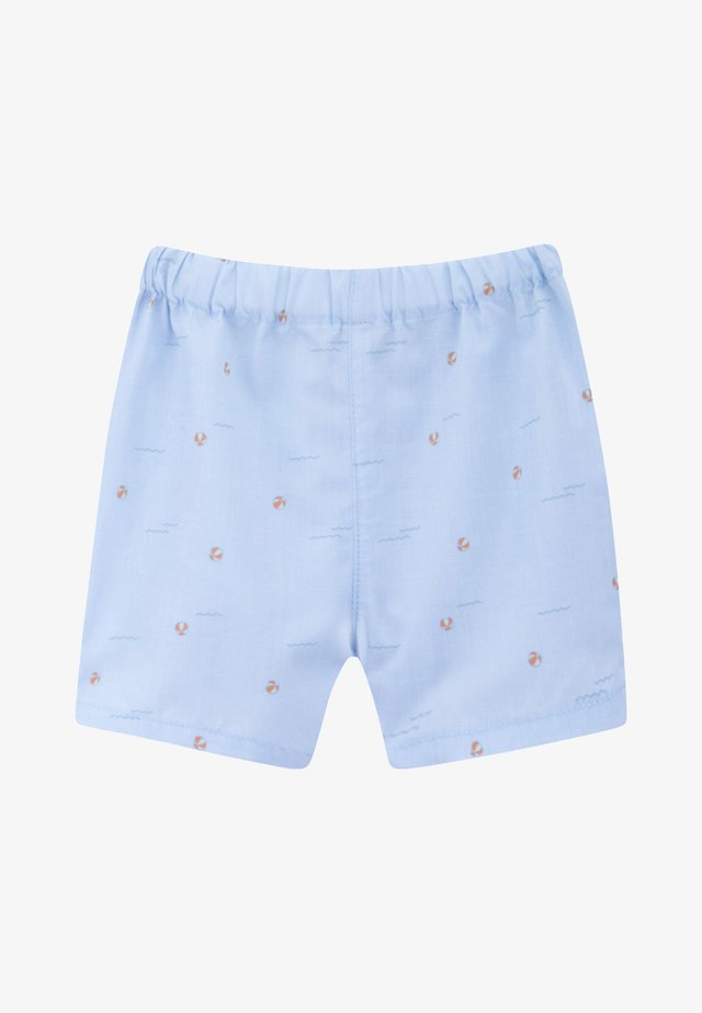 Shorts - pool splash