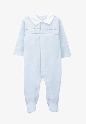 Sleep suit - illusion blue