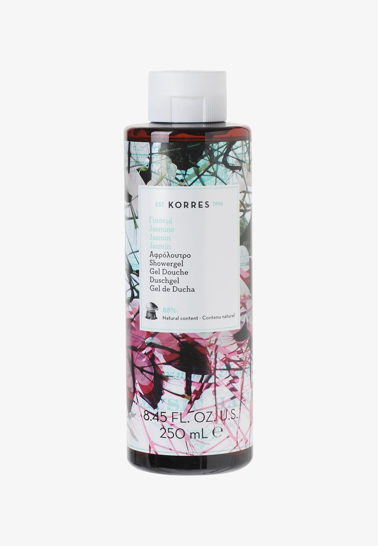 Korres - JASMINE SHOWERGEL 250ML - Duschgel - neutral