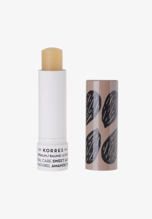 SWEET ALMOND OIL LIP BALM 5ML - Lip balm - sweet almond oil