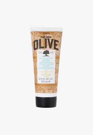 OLIVE NÄHRENDER CONDITIONER 200ML - Conditioner - -