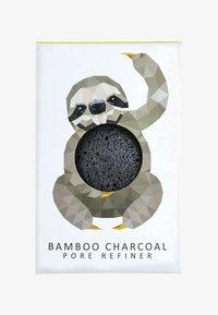 bamboo charcoal/rainforest sloth