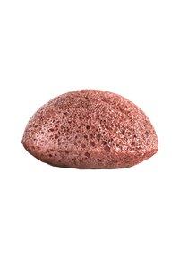 Konjac Sponge - MINI SPONGE GIFT BOX - Bath & body - red clay/rainforest monkey - 1