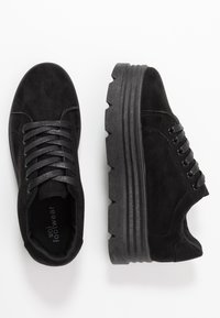Koi Footwear - VEGAN - Trainers - black