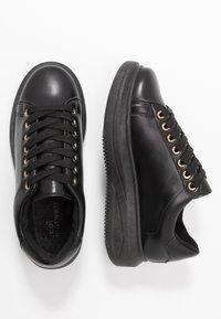 Koi Footwear - VEGAN - Trainers - black - 3