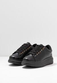Koi Footwear - VEGAN - Trainers - black - 4