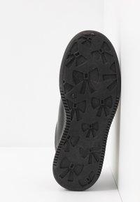 Koi Footwear - VEGAN - Trainers - black - 6