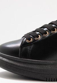 Koi Footwear - VEGAN - Trainers - black - 2