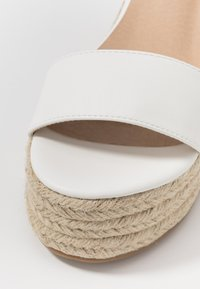 Koi Footwear - VEGAN  - Espadrilles - white - 2