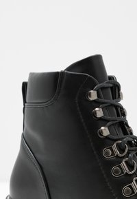 Koi Footwear - VEGAN  - Ankle boots - black - 2