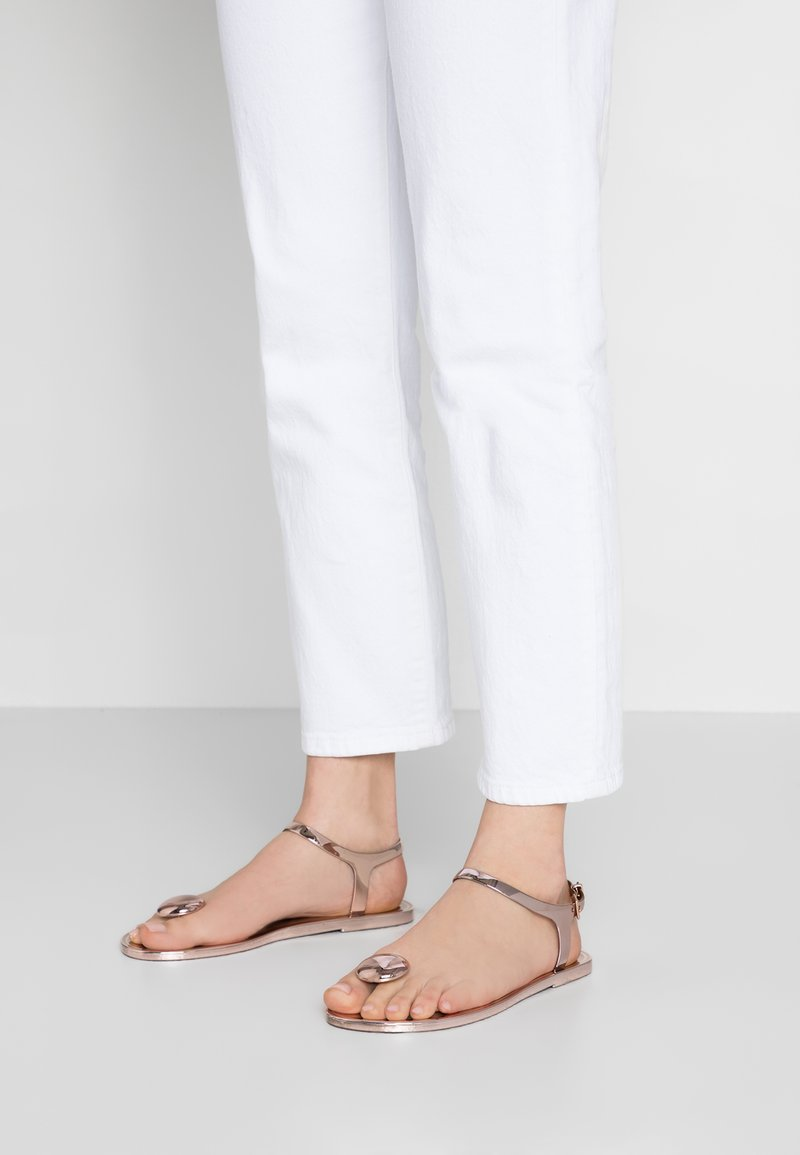 Katy Perry - THE GELI - Pool shoes - rose gold