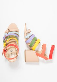 Katy Perry - THE NIKKITA - Sandalen met hoge hak - scarlett - 3