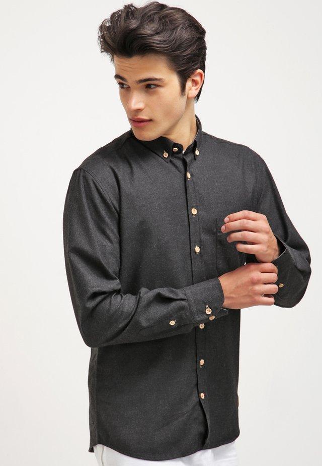DEAN  - Skjorte - black