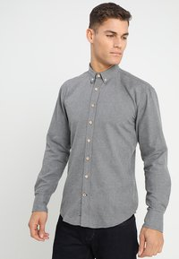 Kronstadt - DEAN DIEGO - Shirt - grey - 0